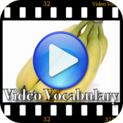 Video Vocabulary - Arabic