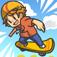 A Jumpy Joey Skateboarding Adventure HD